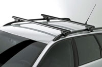 2005 Audi A4 Base Carrier Cross Bars - Avant 8E9-071-151-A-666